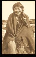 THEME INDIENS / Missions Des Pères Oblats, La Vieille Suzanne / - Indiens De L'Amerique Du Nord