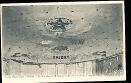 THEME RELIGION / Loge Maçonnique, L'Orient, Le Delta, Le Soleil Et La Lune / - Glaube, Religion, Kirche