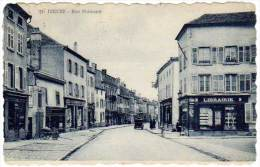 Dieuze - Rue Poincarré - Dieuze