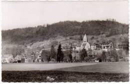Clairoix - Vue Générale Sur L'Eglise ... - Autres Communes