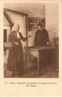 Vie De St Jean Bosco-Don Bosco,et Sa Maman Marguerite -Propagande Salésienne -Liège - Saints
