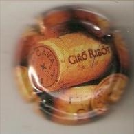 PLACA DE CAVA GIRO RIBOT  (CAPSULE) Viader:2035 - Placas De Cava