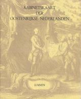 Lummen - Kabinetskaart Van De Oostenrijkse Nederlanden - Graaf Ferraris - Cartes Topographiques