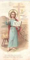 APOSTOLIQUE DE ST-JEAN BERCHMANS -  +- 1900 - Images Religieuses