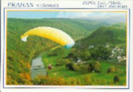 Belgique:FRAHAN/SEMOIS:(Luxembourg):Paysage Avec Delta Plane.Couleur.Non écrite. - Non Classés