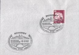 Germany - Sonderstempel / Special Cancellation ( P914) - Ponti