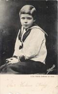 H.R.H. PRINCE EDWARD OF YORK ENGLAND KING 1900 - Königshäuser