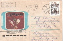 Clocks - BAPR / Russia - Horlogerie