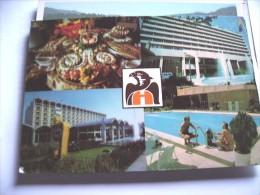 Azië Asia Pakistan Karachi Holiday Inn Hotel - Pakistan