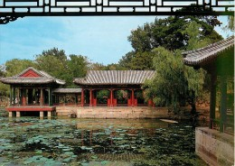 CPSM Chine   L1334 - Chine