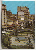 SURESNES 92 - Avenue Jean Jaurès - CPSM CPM GF N° 229 - Hauts De Seine - Suresnes