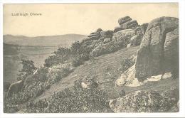 I409 Devon - Lustleigh Cleave / Non Viaggiata - Inghilterra