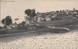 7502 - Cully Lac Léman - VD Vaud