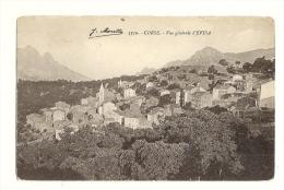 Cp, 20(2A), Evisa, Vue Générale - Autres Communes
