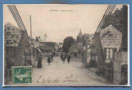 44 - ANCENIS -- Rue Du Pont - Ancenis