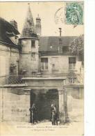 BRAISNE --Ancienne Maison Ayant Appartenu Au Marquis De La Valette - France