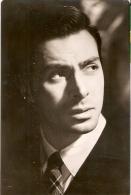 POSTAL DE ESPAÑA DE EL ACTOR ANTONIO CIFARIELLO DEL AÑO 1962 (EDICIONES RAKER) - Actores