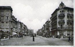 KNOCKE S/MER, Avenue Lippens - Knokke