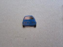 PINS AUTOMOBILE GOLF VOLKSWAGEN GARAGE MICHEL - Volkswagen