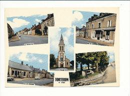 18 - TORTERON - Multivues  //  8/671 - France