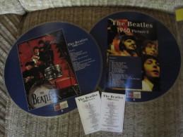Beatles 1960 - 2LP Picture Discs, DRIVE PD/515 - Rock