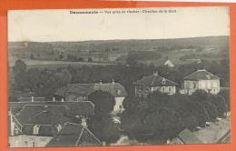 V146, Dannemarie, Circulée 1915 Sous Enveloppe - Dannemarie