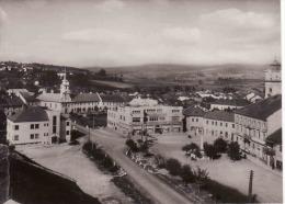 Slovaquie,Spišské Podhradie 1958,  Circulé Oui - Slovaquie