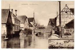 Brumath - Pont De La Zorn - Brumath