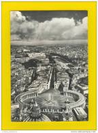 ...... Postcard & Stamp ITALY ITALIA VATICAN VATICANO ROMA 50s - Vaticano (Ciudad Del)