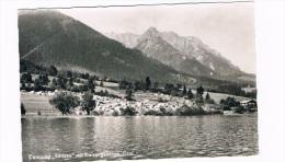 Ö-1652    WALCHSEE : Camping Sudsee Mit Kaisergebirge - Österreich