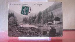 D 25.  - MORON , La Franche Comté Pittoresque . 1912. - Frankreich