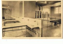 EGLETONS --Ecole  Nationale Professionnelle --Laboratoire De Chimie - Egletons