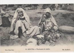 KENITRA  Maroc 2 JEUNES FEMMES MARCHANDES DE VOLAILLES En 1933 - Maroc
