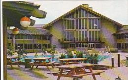Ohio Cambridge Salt Fork Lodge &amp  State Park