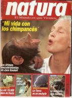 REVISTAS DE NATURA TEMAS DE NATURALEZA A 1 EURO CADA UNA (ECOLOGIA) - Revistas & Periódicos