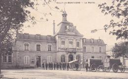 RILLY LA MONTAGNE La Mairie - Rilly-la-Montagne