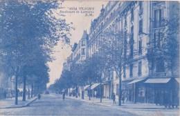 92 CLICHY, Boulevard De Lorraine - Clichy