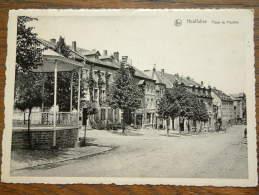 Place Du Marché / Anno 19?? ( Zie Foto Voor Details ) !! - Houffalize