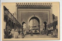 MAROC - CASABLANCA - CARS DE LUXE SACAR - - Casablanca