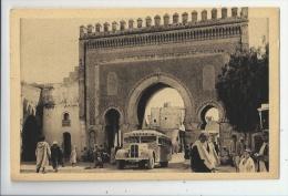 MAROC - CASABLANCA - CARS DE LUXE  ET VOITURES PARTICULIERES SACAR - BEAU PLAN - Casablanca