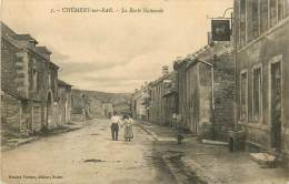 : Réf : G-13-399 : Chémery Sur Bar - France