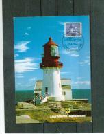 NORWEGEN , Norway , 1981 , ** ,  MNH , Postfrisch ,Maximumkarte ( 2.4.1991 )  ,  Mi.Nr.877 - Maximumkarten (MC)