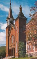Saint Annes Church Berlin New Hampshire - Chiese E Cattedrali
