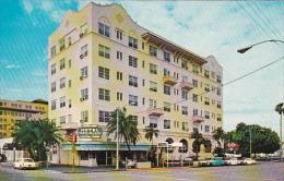 Hotel Ponce De Leon Saint Petersburg Florida