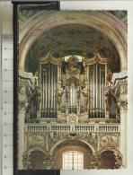 Sankt Florian Stiftskirche Bruckner Orgel - Linz