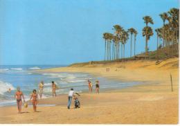 CPM FAJARA (Gambie) - Beach By Hôtel Fajara - Gambia