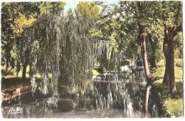Dépt 27 - PACY-SUR-EURE - Le Moulin De Fains - (CPSM 9 X 14 Cm) - Pacy-sur-Eure