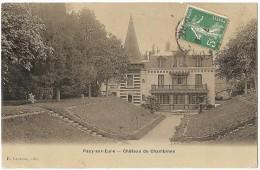 Dépt 27 - PACY-SUR-EURE - Château De Chambines - Pacy-sur-Eure