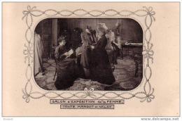 SERIE LES ANNALES - POLITIQUES ET LITTERAIRES - TANTE MARGOT ET NELSY - Avant 1904 - Philosophie & Pensées