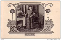 SERIE LES ANNALES - POLITIQUES ET LITTERAIRES - ALFRED MEZIERES - HISTORIEN ET ESSAYISTE - Avant 1904 - Philosophie & Pensées